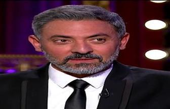 """فتحي عبدالوهاب: أخبرت ياسر جلال بأن بطل """"لمس أكتاف"""" ريشة في مهب الريح"""