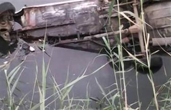 مصرع 7 عمال زراعيين وإصابة 14 فى حادث انقلاب سيارة بالبحيرة