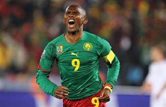 تعرف على هدافي بطولة كأس الأمم الإفريقية عبر التاريخ