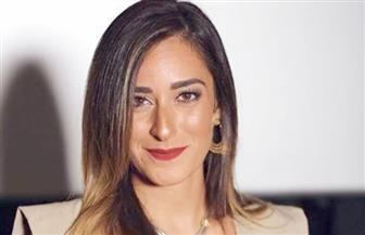 أمينة خليل: مسلسل «ليه لأ» متماسك الأحداث