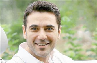 أحمد عز يكشف أسرار فيلم «الممر»