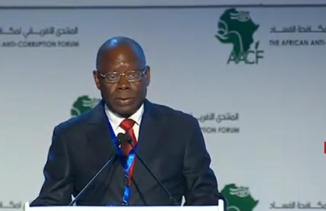 رئيس  هيئات مكافحة الفساد في إفريقيا : وعي القارة بخطورة الفساد يقودنا لمستقبل أفضل