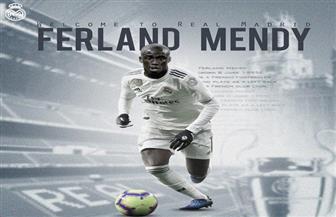رسميا.. ريال مدريد يعلن تعاقده مع فيرلاند ميندى من ليون الفرنسى