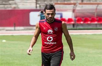 علي معلول خارج قائمة تونس النهائية لبطولة الأمم الإفريقية