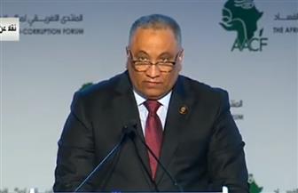 رئيس هيئة الرقابة الإدارية: الفساد العدو الأول لإفريقيا وهناك تعاون بين الدول للقضاء عليه