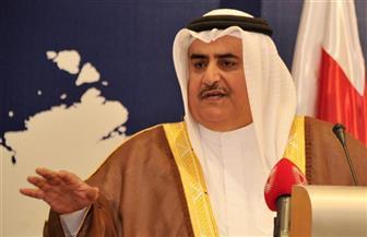 وزير الخارجية البحريني : استهداف مطار أبها السعودي تصعيد خطير بسلاح إيراني