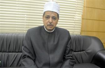 """رئيس """"المعاهد الأزهرية"""": مصر من أولى الدول المشاركة بخطة التنمية التي أقرتها الأمم المتحدة"""