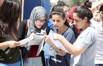 """وكيل """"تعليم جنوب سيناء"""" يتابع مركز توزيع الأسئلة برأس سدر.. ويؤكد: لا شكاوى من الاستاتيكا"""