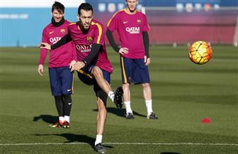 برشلونة يبدأ استعداداته للموسم الجديد الشهر المقبل بدون نجوم كوبا أمريكا