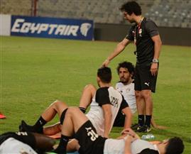 مدرب أحمال المنتخب: نستطيع التنبؤ بالإصابات قبل حدوثها.. وبعض اللاعبين بدأوا معسكرهم قبل شهر كامل