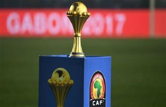 إيناس مظهر: الإعلام الأجنبي منبهر بقدرة مصر على تنظيم بطولة إفريقيا في 4 شهور