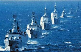 الأسطول الملكي البريطاني: نحن على علم بحادث في خليج عمان ونتابع الموقف الآن