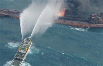 بلومبرج: إحدى الناقلتين اللتين تعرضتا لهجوم أبحرت من السعودية والأخرى من الإمارات