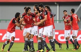 أمم إفريقيا.. التشكيل المتوقع لمنتخب مصر فى ودية تنزانيا اليوم