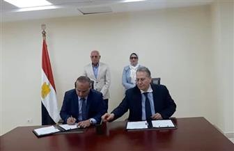 أساتذة طب الأزهر بدمياط يشرفون على تشغيل مستشفيات محافظة بورسعيد | صور