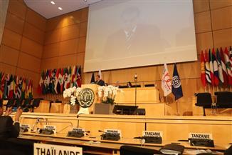 مصر تؤكد أمام 187 دولة بمؤتمر العمل الدولي بجنيف: نجحنا في تنفيذ برنامج إصلاح اقتصادي جرئ وطموح | صور