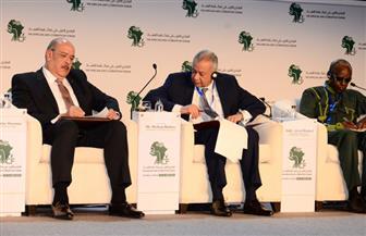 """رئيس """"المركزي للمحاسبات"""" يكشف خمس خطوات لمحاربة الفساد بالقارة الإفريقية"""
