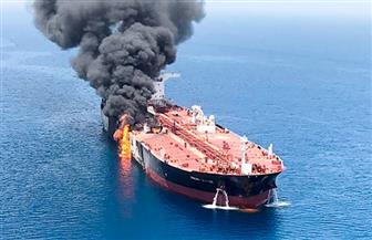 إيران تستدعي سفير بريطانيا بعد تحميلها مسئولية الهجوم على ناقلتي نفط بخليج عمان