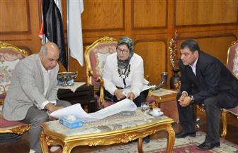 """جامعة كفر الشيخ تطلق مشروع """"حاضنة تكنولوجية"""" بالتعاون مع مؤسسة مصر الخير   صور"""