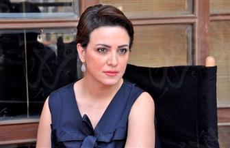 """عن دورها في """"قصر النيل"""".. ريهام عبدالغفور: كنت سيدة القصر إلى أن ظهرت دينا الشربيني"""