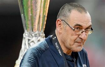 وسائل إعلام إيطالية: يوفنتوس يعين ماوريتسيو ساري مدربا للفريق الأول اليوم