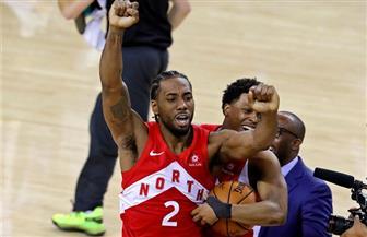 ليونارد يكرر إنجاز 2014 في نهائي دوري السلة الأمريكي
