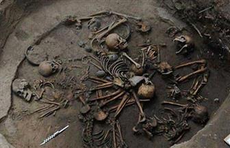 العثور على أكثر من 2400 قطعة عظمية في المكسيك تعود لحضارة المايا