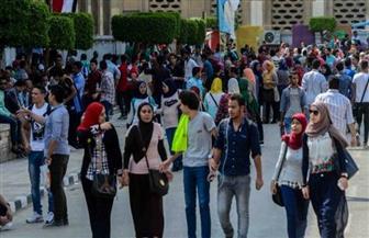 التعليم العالي تكشف عن حقيقة منع الاختلاط  فى المدرجات بين الطلاب والطالبات بالجامعات المصرية
