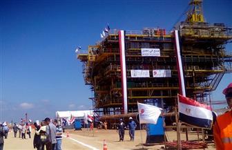 """""""إى دى إف"""" الفرنسية: سوق الغاز المصري أصبح أكثر جاذبية"""