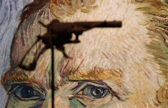 """مسدس"" انتحار فان جوخ فى دار للمزادات بباريس | صور"