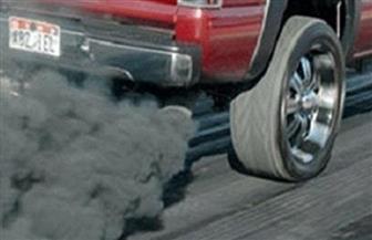 """""""البيئة"""": حملات مكثفة لضبط عوادم المركبات بالمنصورة"""