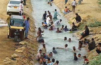 الجارتان النوويتان على صفيح ساخن.. موجة شديدة الحرارة تضرب الهند وباكستان