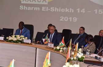 تعرف على تفاصيل الاجتماع الرابع لاتحاد هيئات مكافحة الفساد الإفريقية بشرم الشيخ  صور