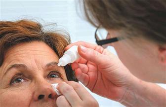 """""""جمعية طبية مصرية"""" تعلن عن طرح أول قطرة مضاد حيوي لالتهابات للعين بدون مادة حافظة"""