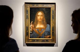 """لوحات """"بيكاسو"""" و""""فان جوخ"""" و""""دافنشي"""" تتصدر قائمة أغلى اللوحات الفنية"""