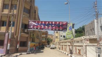 تزايد الإقبال على التصويت في انتخابات الغرفة التجارية بسوهاج| صور