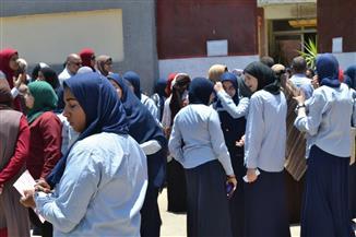 """117 ألفا و331 طالبا يؤدون امتحان """"الإستاتيكا"""" في رابع أيام امتحانات الثانوية العامة"""
