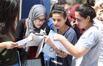 بدء امتحانات الأحياء والديناميكا والفلسفة لطلاب الثانوية العامة
