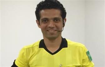تعرف على حكام مباراة المقاولون العرب والأهلي الليلة في الدوري