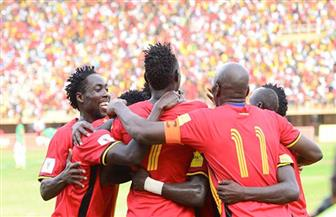 أوغندا تفوز على ساحل العاج استعدادا لكأس أمم إفريقيا