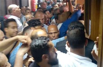 اكتساح قائمة عمرو أبو العيون بعدد 1700 صوت في انتخابات غرفة تجارة أسيوط