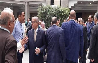إغلاق باب التصويت في انتخابات الغرف التجارية بالقاهرة والجيزة وبدء الفرز