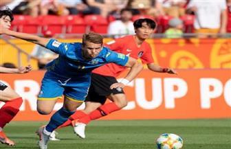 أوكرانيا بطلا لكأس العالم للشباب بثلاثية فى شباك كوريا الجنوبية