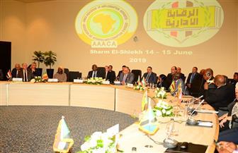 شريف سيف الدين: العلاقة بين الرقابة الإدارية ونظيراتها يجب أن تكون على مستوى علاقة مصر بجيرانها في إفريقيا