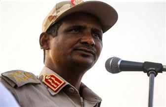 نائب رئيس مجلس السيادة السوداني يؤكد العزم على الوصول لاتفاق سلام شامل