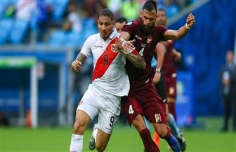 كوبا أمريكا.. التعادل السلبي يحكم مباراة بيرو وفنزويلا