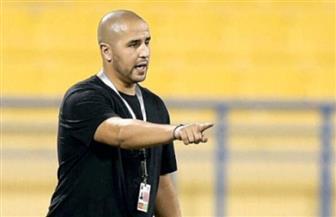 الفجيرة الإماراتى يعين مجيد بوقرة مدربا للفريق