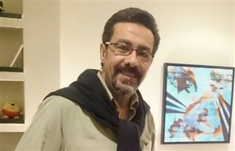 """تامر ضيائي: مؤلف """"زلزال"""" لم ينسحب.. وكنت متخوفا من العمل مع """"محمد رمضان"""""""