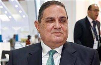 فوز قائمة المهندس محمد الخشن بانتخابات الغرفة التجارية بالمنوفية