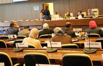 تعرف على تعقيب مصر تجاه مداخلات لجنة تطبيق المعايير الدولية بمؤتمر العمل بجنيف